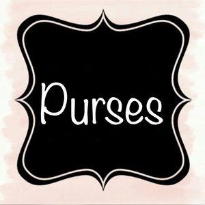 Handbags - PURSES 👛 👜